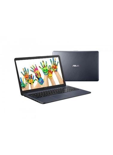 "Asus  X543Na-Gq310A1 Celeron N3350 4Gb 512Ssd Freedos 15.6"" Hd Taşınabilir Bilgisayar Renkli"